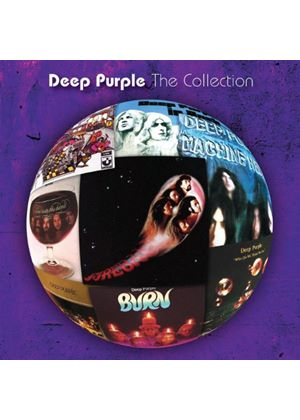 Deep Purple - Collection, The (Music CD)