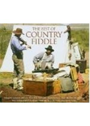 Various Artists - Best Of Country Fiddle, The