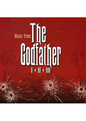 Various Artists - Music From The Godfather (Music CD)