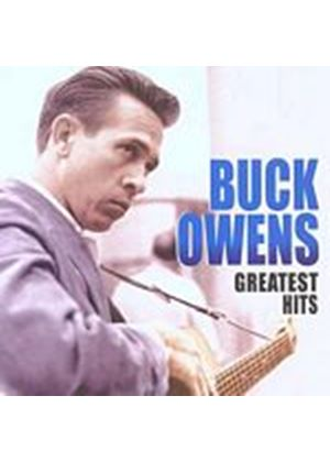 Buck Owens - Greatest Hits (Music CD)