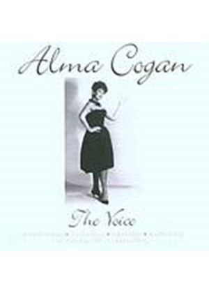 Alma Cogan - The Voice (Music CD)
