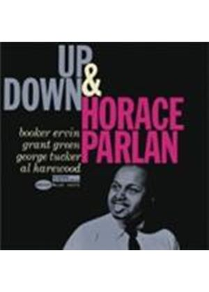 Horace Parlan - Up And Down [Remastered] (Music CD)