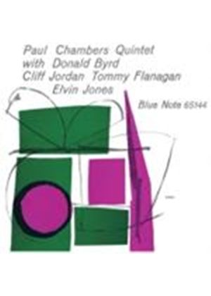 Paul Chambers Quintet - Paul Chambers Quintet, The (Music CD)