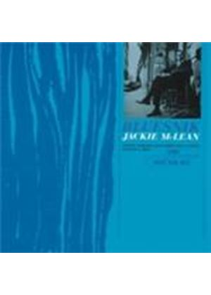 Jackie McLean - Bluesnik (Rudy Van Gelder Edition/Remastered) (Music CD)