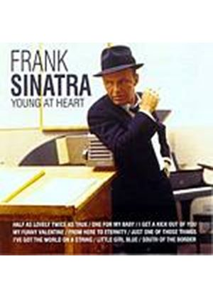 Frank Sinatra - Young At Heart (Music CD)