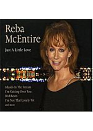 Reba McEntire - Just A Little Love (Music CD)