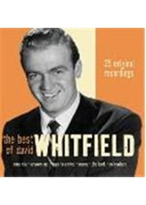 David Whitfield - The Best Of
