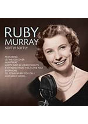 Ruby Murray - Softly Softly (Music CD)