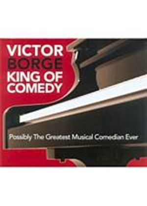 Victor Borge - Kings Of Comedy (Music CD)