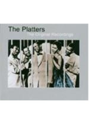 Platters (The) - Original Recordings, The