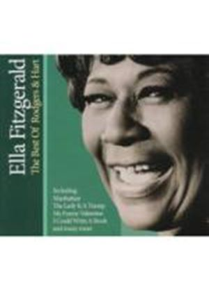 Ella Fitzgerald - The Best of Rodgers and Hart (Music CD)