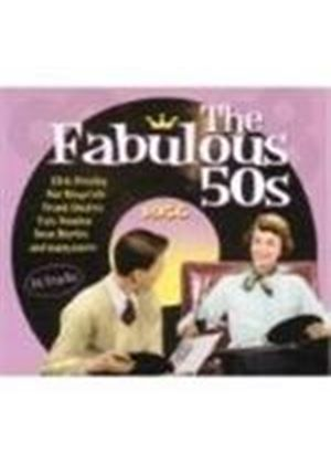 Various Artists - The Fabulous 50s: 1956 (Music CD)