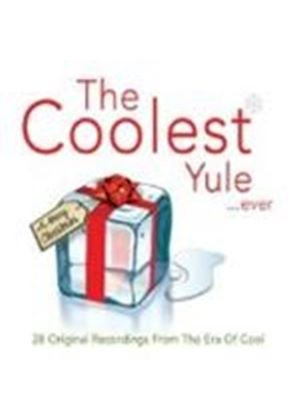 Various Artists - COOLEST YULE EVER