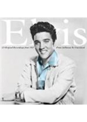 Elvis Presley - From Jailhouse To Graceland - The Complete 1957 Recordings (Music CD)