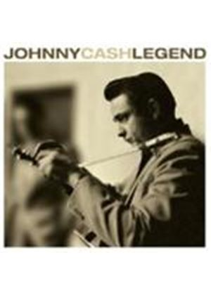 Johnny Cash - Legend