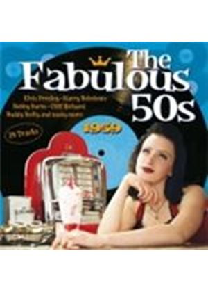 Various Artists - Fabulous 50s, The (1959) (Music CD)