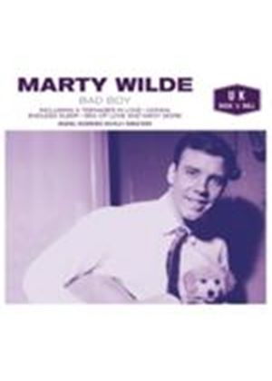 Marty Wilde - Bad Boy (Music CD)