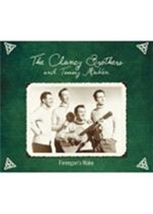 Clancy Brothers/Tommy Makem - Finnegan's Wake (Music CD)