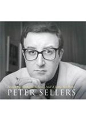 Peter Sellers - Songs For Swingin' Sellers (And A Little Bit More) (Music CD)