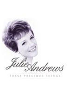 Julie Andrews - These Precious Things (Music CD)