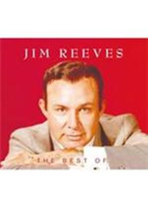Jim Reeves - Best Of Jim Reeves, The (Music CD)