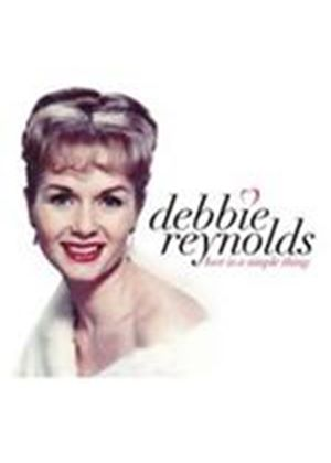 Debbie Reynolds - Love Is A Simple Thing (Music CD)