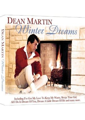 Dean Martin - Winter Dreams (Music CD)