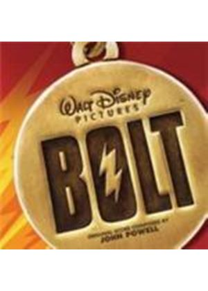 Various Artists - BOLT [ECD] (Music CD)