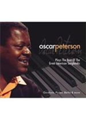 Oscar Peterson - Oscar Peterson Plays The Best Of The Great American SOngbooks (Music CD)
