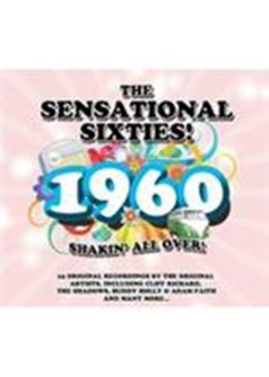 Various Artists - Sensational 60's (Music CD)