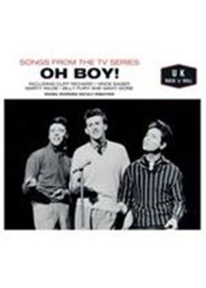 Various Artists - Oh Boy (Music CD)