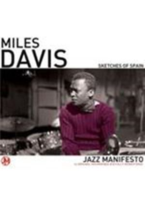 Miles Davis - Sketches Of Spain (Music CD)