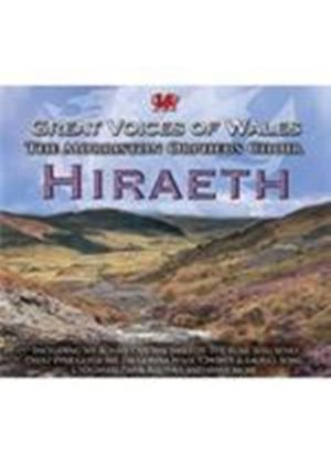 Morriston Orpheus Choir (The) - Hiraeth (Music CD)