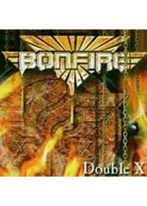 Bonfire - Double X (Music CD)