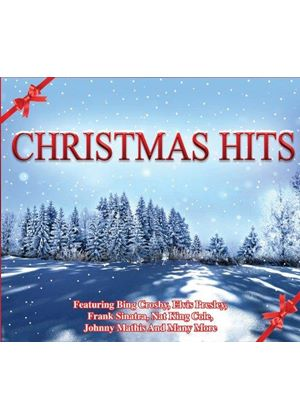 Various Artists - Christmas Hits (Music CD)