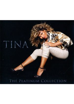 Tina Turner - The Platinum Collection (3 CD) (Music CD)