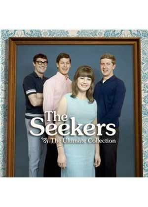 The Seekers - Ultimate Collection, The (Music CD)