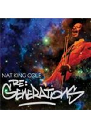 Nat 'King' Cole - Re:Generations (Music CD)