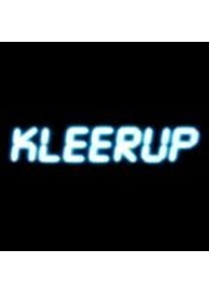 Kleerup - Kleerup (Music CD)