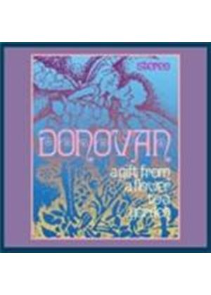 Donovan - A Gift From A Flower To A Garden (Music CD)