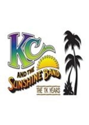 KC & The Sunshine Band - TK Years, The (Music CD)