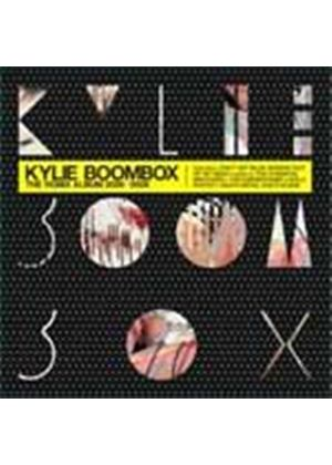 Kylie Minogue - Boombox (Music CD)