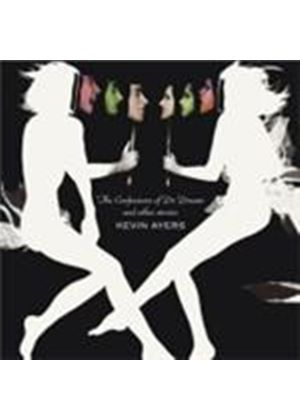 Kevin Ayers - Confessions Of Doctor Dream And Other Stories, The (Music CD)