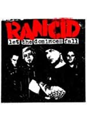 Rancid - Let the Dominoes Fall (Music CD)
