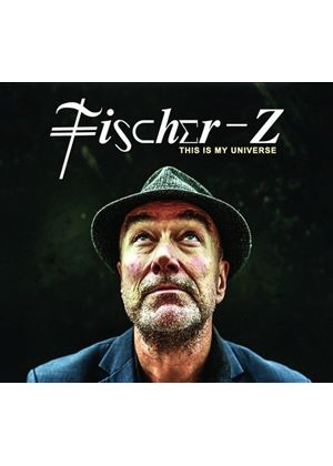 Fischer-Z - This Is My Universe (Music CD)