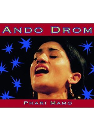 Various Artists - Ando Drom/Phari Mamo-Gypsy Music