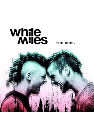 White Miles - The Duel (Music CD)