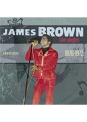James Brown - The Singles Vol.7 1970-1972 (Music CD)