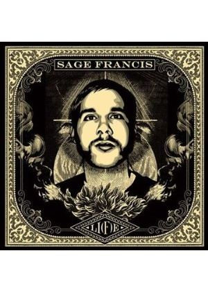 Sage Francis - Li(f)e (Music CD)
