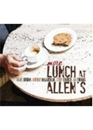 Lunch At Allen's - More Lunch At Allen's (Music CD)